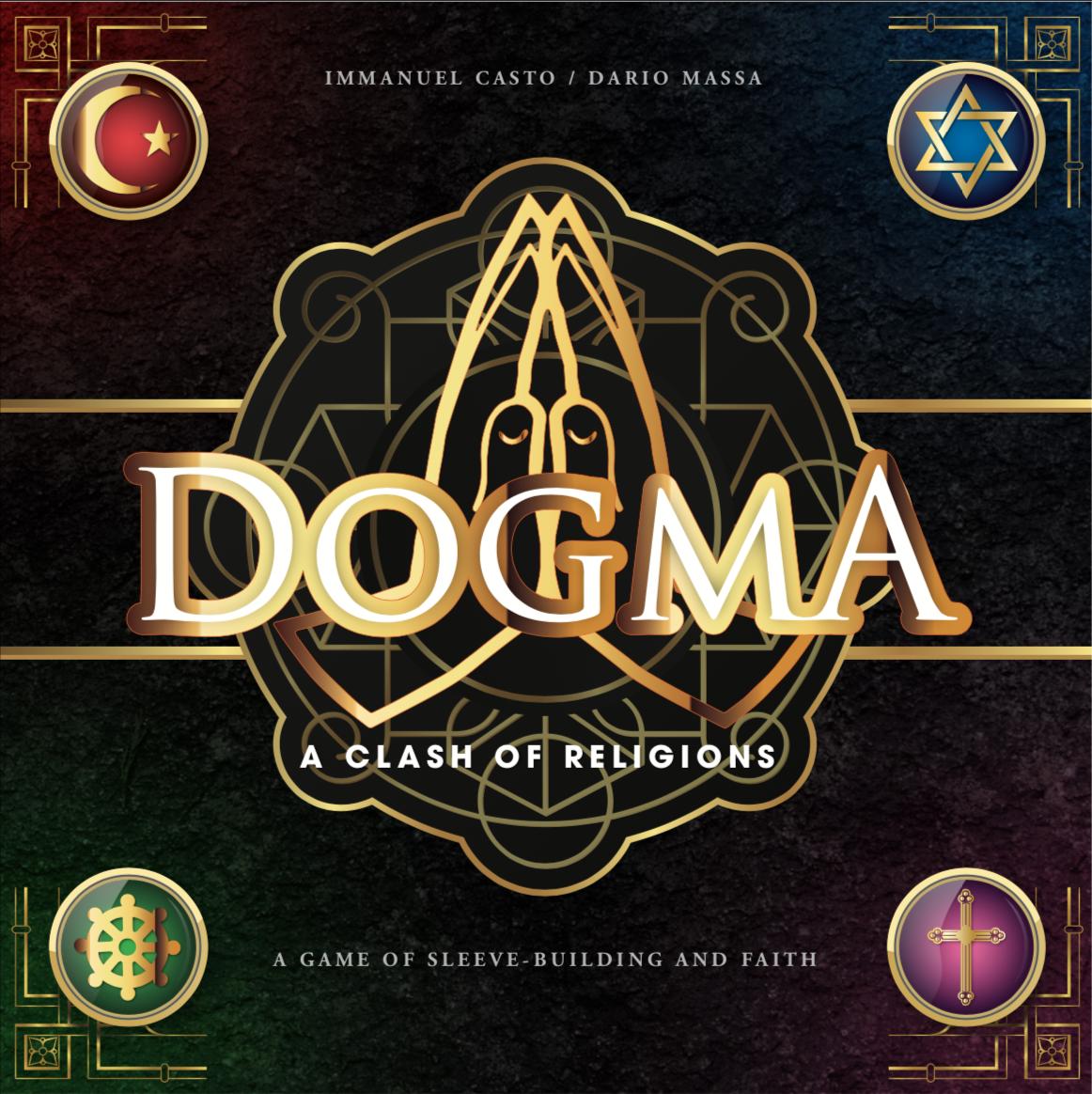 La beta di DOGMA al Modena Play